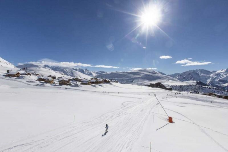 Alpe d'Huez / Les Grandes Rousses