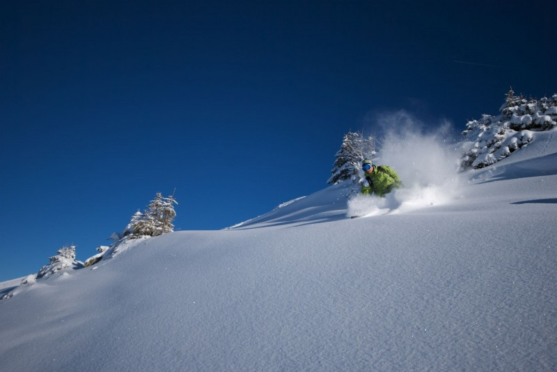 Domaines Skiable