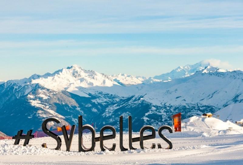 Les Sybelles