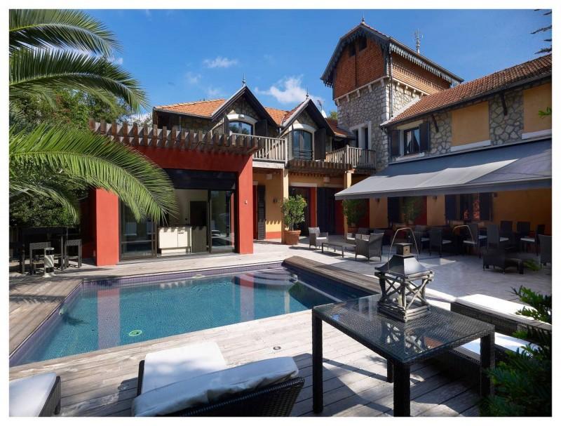 Semi-detached villas