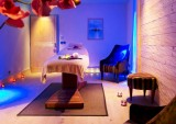 Alpe d'Huez  Location Appartement Luxe Acroita Duplex Massage