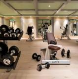 Alpe d'Huez  Location Appartement Luxe Acroita Duplex Salle De Fitness