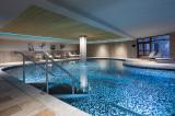 Alpe D'Huez Location Appartement Luxe Amari Piscine