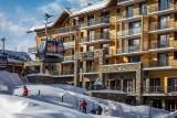 Alpe D'Huez Location Appartement Luxe Amarite Extérieur