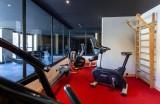 Alpe D'Huez Location Appartement Luxe Amaro Espace Fitness