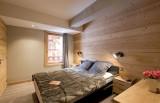 Alpe d'Huez Location Chalet Luxe Novagris Chambre 1
