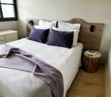 Annecy Luxury Rental Villa Bowanite Bedroom