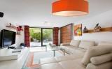 Annecy Location Villa Luxe Pierre De Canelle Salon 1