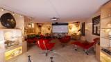 Annecy Luxury Rental Villa Pierre de Fee Cinema