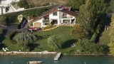 Annecy Luxury Rental Villa Pierre de Fee Outside