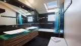 Annecy Luxury Rental Villa Pierre de Fee Bathroom
