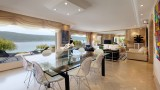 Annecy Luxury Rental Villa Pierre de Fee Living Area