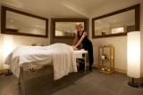 Argentière Location Chalet Luxe Calderite Service Massage