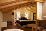 Argentière Location Chalet Luxe Californite Chambre4.1