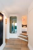 Bonifacio Location Villa Luxe Bugranel Couloir