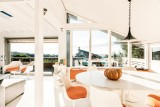 Bonifacio Luxury Rental Villa Bugranel Dining Area