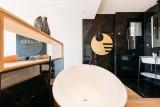 Bonifacio Luxury Rental Villa Bugranel Bathroom