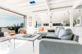 Bonifacio Luxury Rental Villa Bugranel Living Area 2