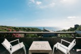 Bonifacio Location Villa Luxe Bugranel Terrasse 2