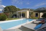 Calvi Location Villa Luxe Cubeche