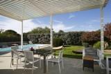Calvi Location Villa Luxe Cubeche Terrasse