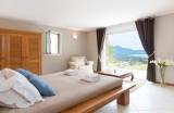 Calvi Location Villa Luxe Diademe Chambre 4