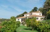 Calvi Location Villa Luxe Diademe Extérieur 2