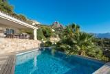 Calvi Location Villa Luxe Diademe Piscine 2