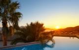 Calvi Location Villa Luxe Diademe Piscine 4