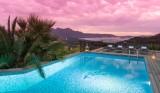 Calvi Location Villa Luxe Diademe Piscine 6
