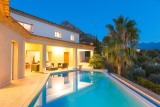 Calvi Luxury Rental Villa Diademe Royal Pool 5