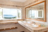 Calvi Luxury Rental Villa Diademe Royal Bathroom