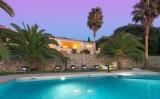 Calvi Location Villa Luxe Doste Piscine 5