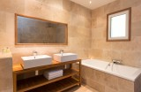 Calvi Luxury Rental Villa Doste Bathroom