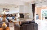 Calvi Luxury Rental Villa Doste Living Area 2