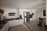 Cannes Luxury Rental Villa Calendula Kitchen