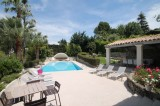Cannes Luxury Rental Villa Calendula Terrace 4