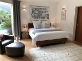 Cannes Location Villa Luxe Carraluma Chambre