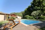 Cannes Location Villa Luxe Carraluma Piscine 2