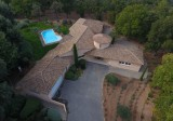 Cannes Location Villa Luxe Carraluma Vue 2