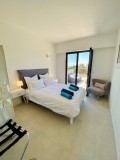 Cannes Luxury Rental Villa Colicotome Bedroom