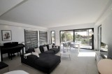 Cannes Luxury Rental Villa Colicotome Living Room 2