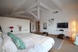 Cannes Location Villa Luxe Coquelourde Chambre 2