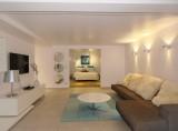 Cannes Location Villa Luxe Coquelourde Salon
