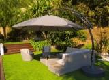 Cannes Location Villa Luxe Coquelourde Salon De Jardin 2
