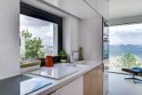 Cannes Location Villa Luxe Cordierite Cuisine