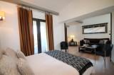 Cannes Luxury Rental Villa Coronille Bedroom 2