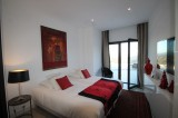 Cannes Luxury Rental Villa Coronille Bedroom 4