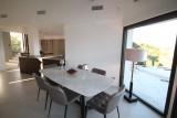 Cannes Luxury Rental Villa Coronille Dining Room