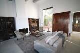 Cannes Luxury Rental Villa Coronille Living Room 2